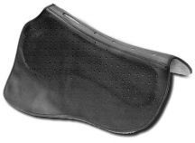 Cavallo Western Barrel/Endurance/Stock Horse Saddle Pad