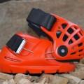 Sport Orange strap-on